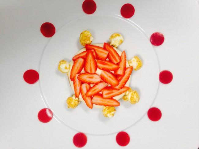 dessert-fraises-vieille-forge-kaysersberg