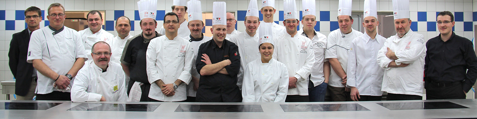 Chefs d'Alsace – Federation