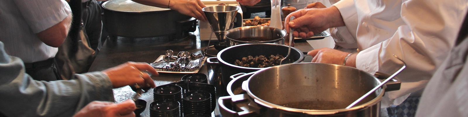 Chefs d'Alsace