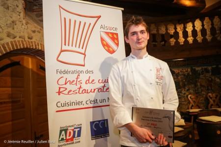 benjamin-lanoix-1er-prix-concours-foie-gras-2014