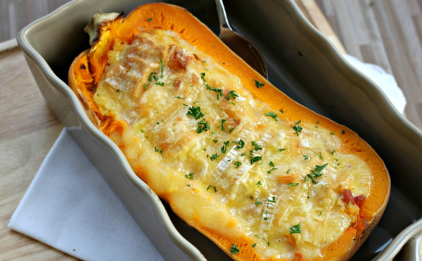 courge-butternut-recette