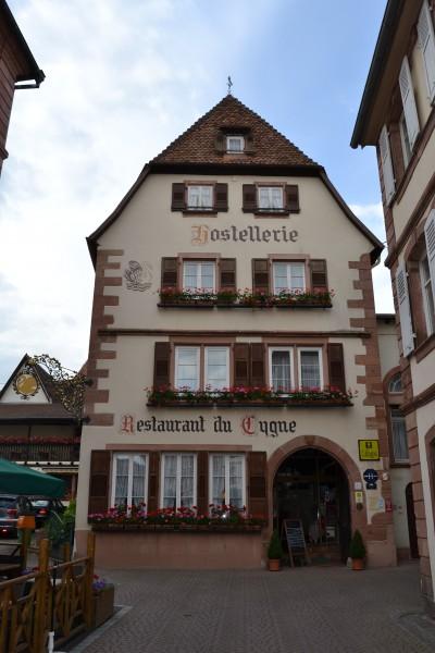 facade-hostellerie-cygne-wissembourg