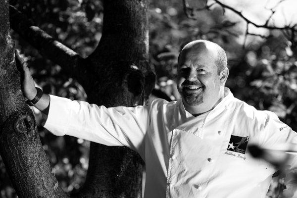 Le Chef Matthieu Koenig
