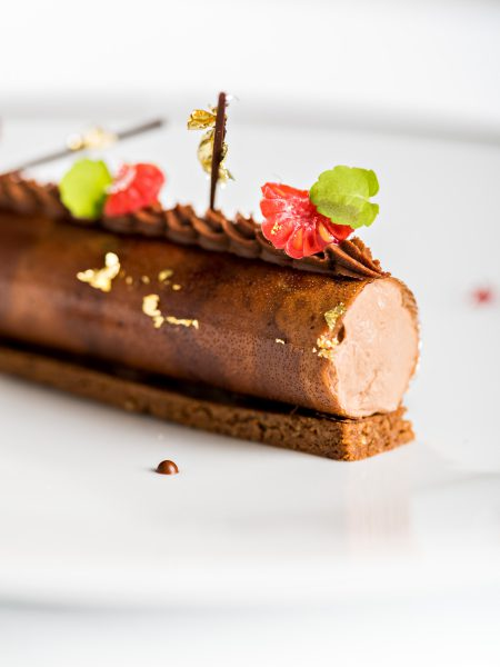 Les desserts sublimes du pâtissier du 1741