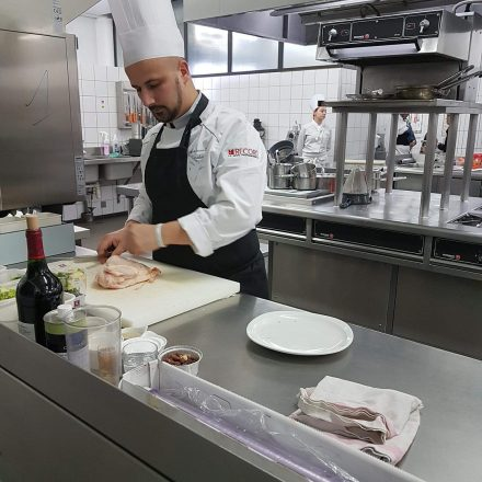 Restaurant Au Boeuf – JAMBOIS Patrick