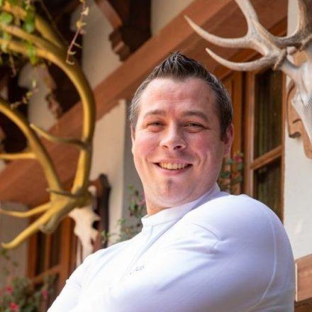 Hôtel Restaurant Le Cerf * – PHILIPPS Joel