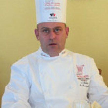 Restaurant Buchwald – FUCHS Alexandre