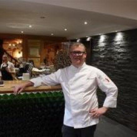Restaurant au Raisin d'Or – JAMM Joël
