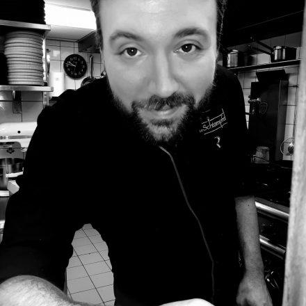 Restaurant le Schtampfel – FUCHS Hervé