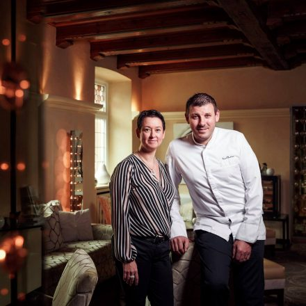 Auberge du Cheval Blanc – BASTIAN Pascal
