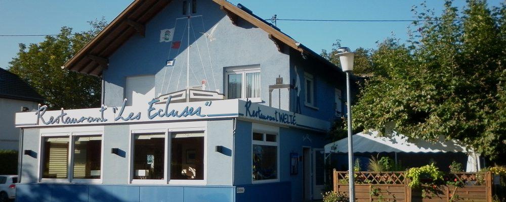 Les Ecluses à Kembs-Loéchlé : Terre, mer et douceurs sucrées !