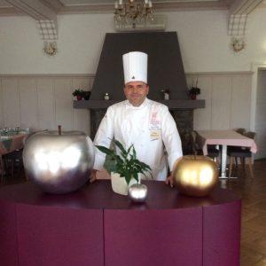 Hôtel Restaurant La Perle des Vosges – BENZ Ernest