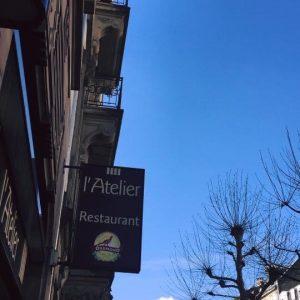 Restaurant l'Atelier- Koller Philippe