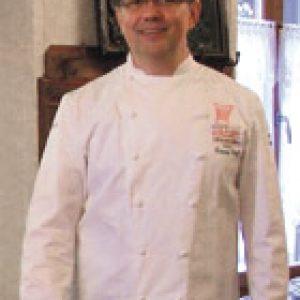 Restaurant A l'Agneau d'Or – WOLF Laurent