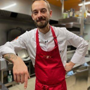 Hotel Restaurant les Alisiers – DEGOUY Matthias