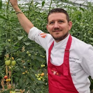 Restaurant l'Essentiel – HOPGOOD Sébastien