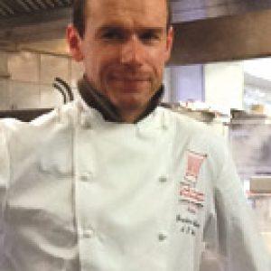 Restaurant à l'Etoile – BUCHI Serge