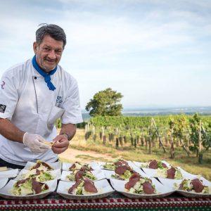 Restaurant  La Petite Auberge – HUBRECHT Robert